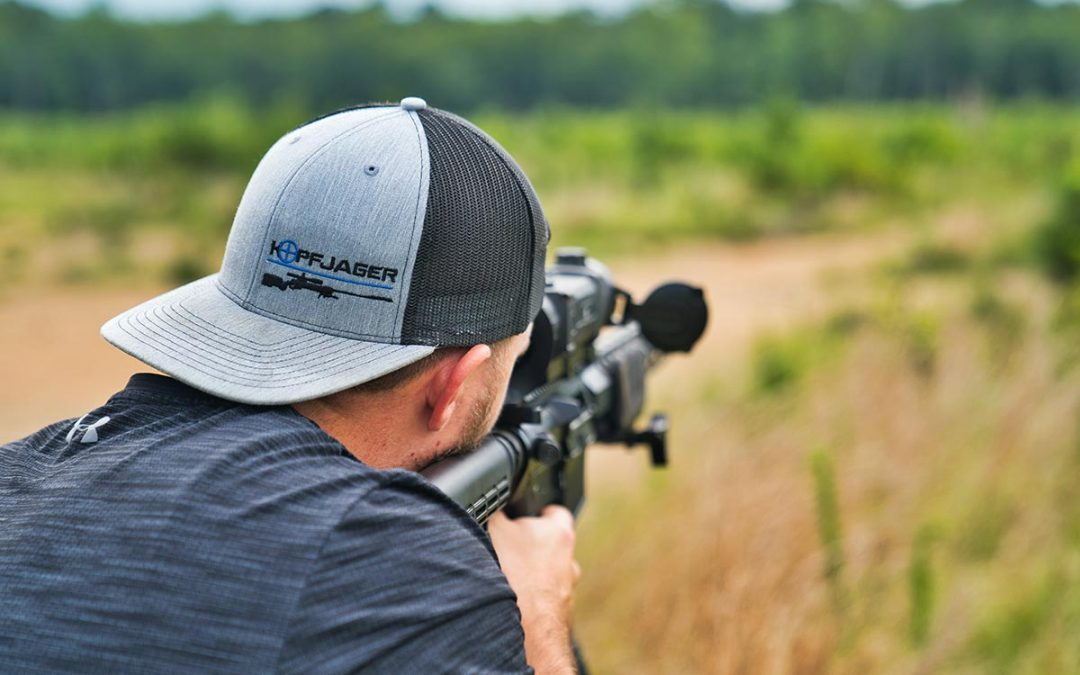 How to see better through your rifle scope